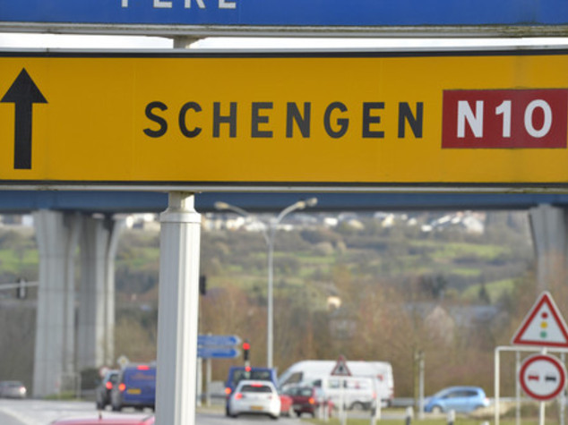 Migranti: costi fine Schengen per paese, in tutto 2,5-5,1 mld