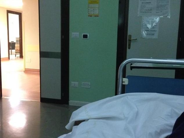Bimba morta nella piscina di un ristorante, giallo a Benevento