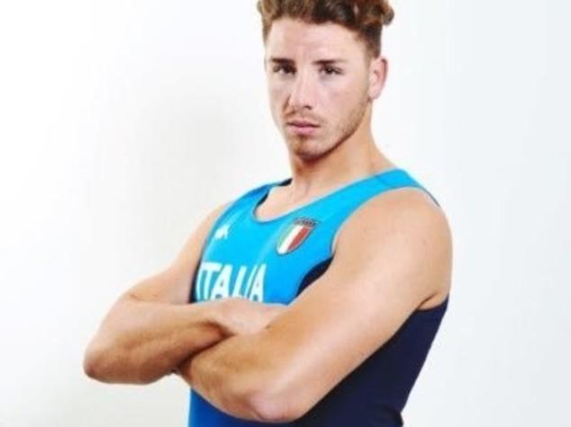Salta controlli antidoping, 16 mesi di squalifica per Abbagnale jr