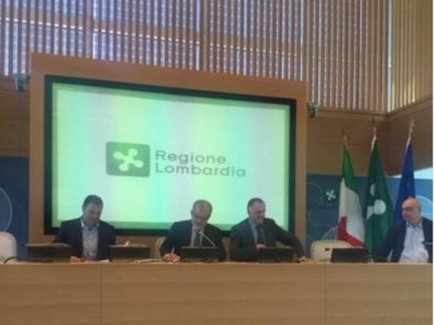 Lombardia: Maroni, presto assessore Sanita', nessun rimpasto