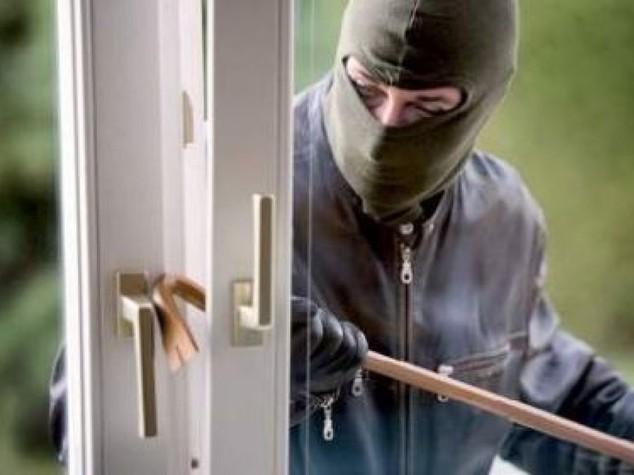 Furti appartamento: ladro 'in trasferta' arrestato a Molfetta