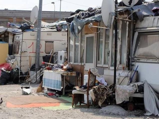 Roma, mazzette sui campi rom arresti in Comune