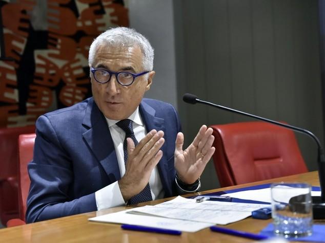 """Autorità energia, """"Italia piattaforma gas per l'Europa"""""""