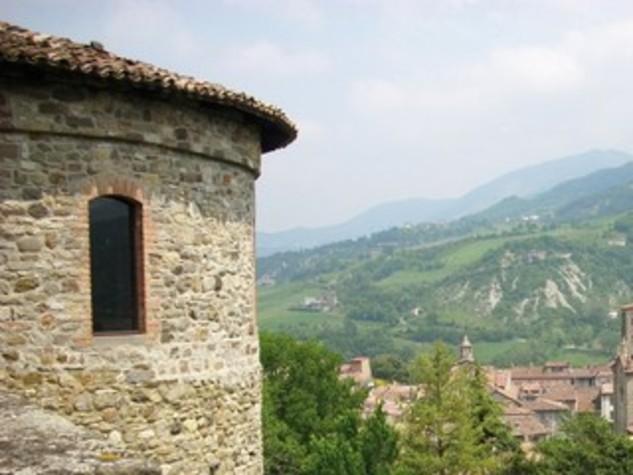 CITERNA: NOTTE ROMANTICA IN UNA DEI BORGHI Più BELLI D ITALIA