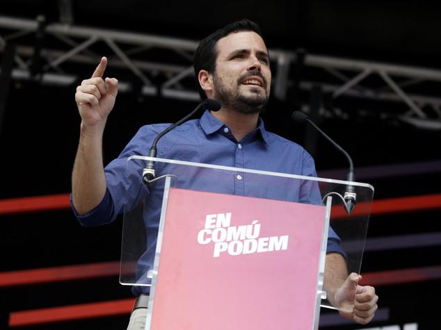 In Spagna piace Garzon, il marxista che vuole tornare a Keynes