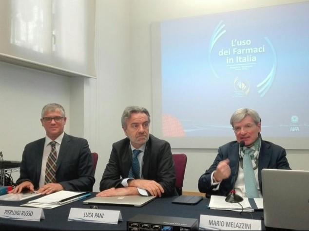 Gli italiani hanno speso 29 miliardi di euro per i farmaci