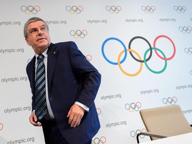 Doping: Cio conferma, Russia dell'atletica fuori da Rio