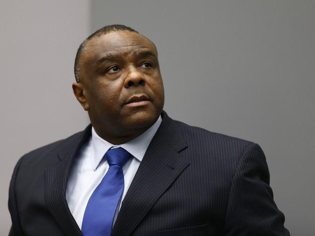 Rd Congo: la Cpi condanna ex vice presidente Bemba a 18 anni