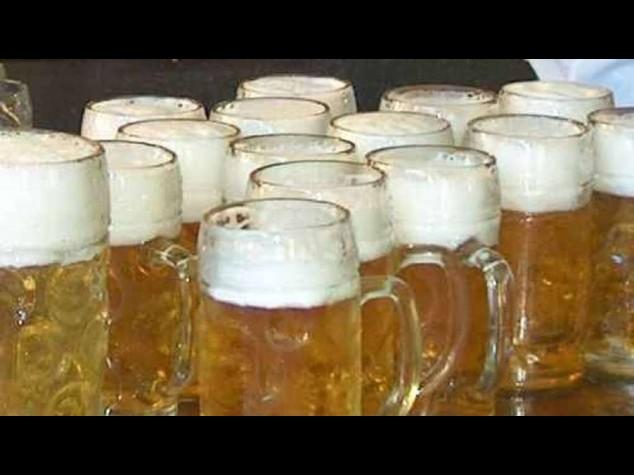 Italia fuori dalla Top 10 dei bevitori di birra