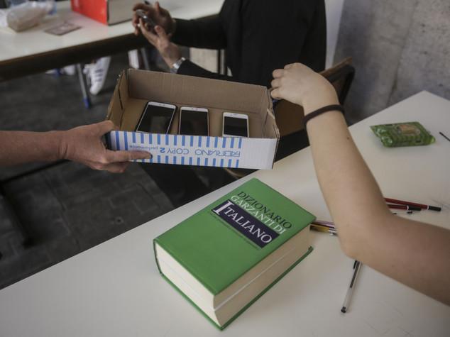 Eco, donne al voto e i confini. Le tracce della maturità