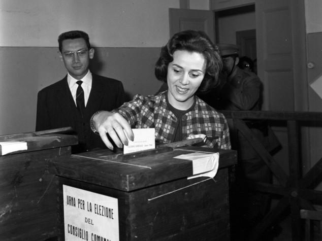 Maturità: Mirella Serri, tema su voto donne scelta coraggiosa