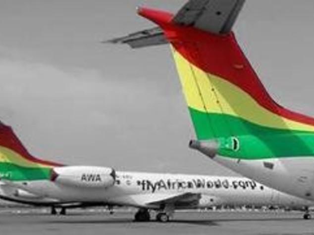 Ghana: Governo cerca partner per creare compagnia aerea nazionale