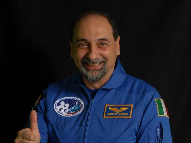 Spazio: Guidoni, andare su Marte e' il sogno di ogni astronauta