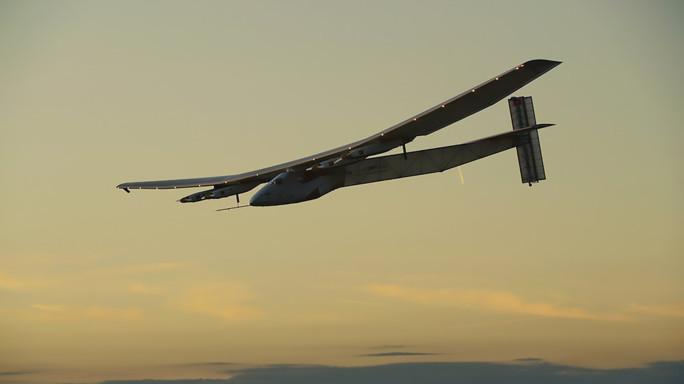 Solar Impulse 2 ce l'ha fatta -  Foto