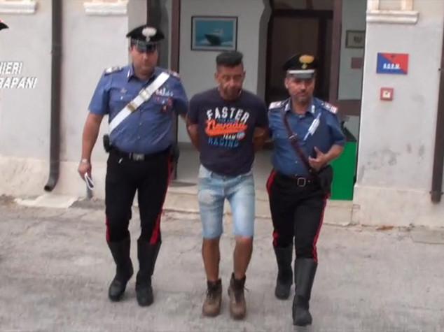Caccia ai complici del killer del carabiniere