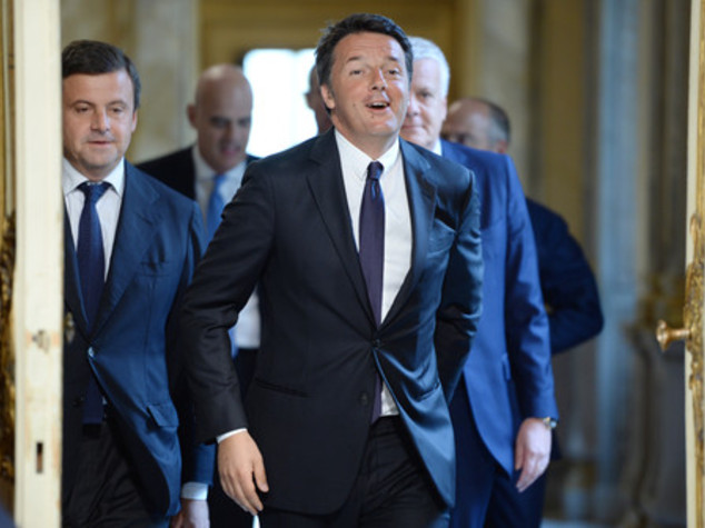 EU must be restructured after Brexit, says Renzi