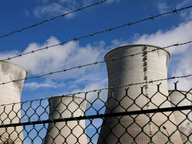 Nuclear: South Africa's ambassador in Vienna to chair Iaea