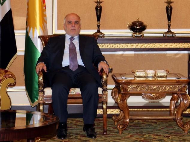 Iraq: premier Abadi, lo Stato islamico e' un progetto straniero