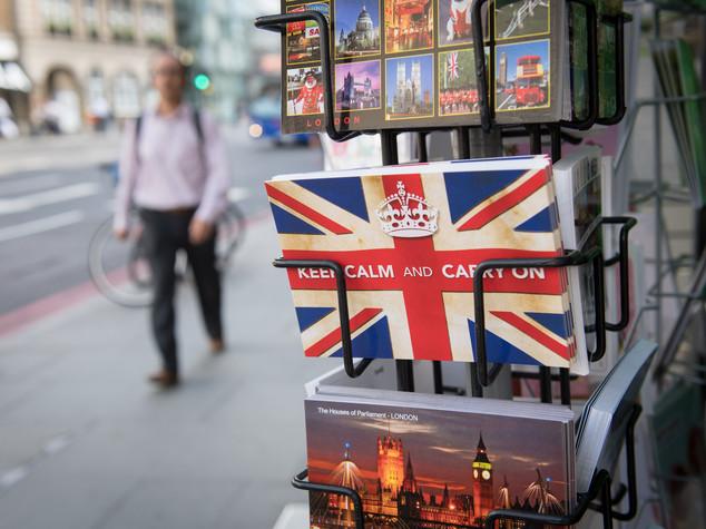 Ue 'ai ripari' dopo Brexit, azzurri contro furie rosse