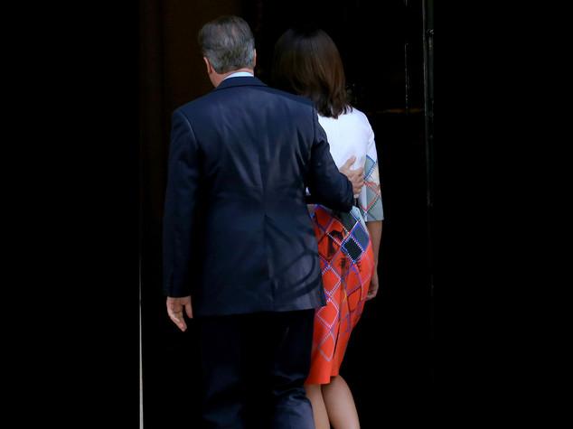 """Il terremoto del """"leave"""", Cameron lascia"""