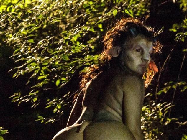 'Queen Kong', parte la sfida delle 'Ragazze del Porno' - Video