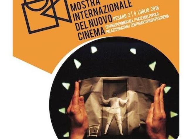 Mostra Nuovo Cinema, arte e provocazione in scena a Pesaro