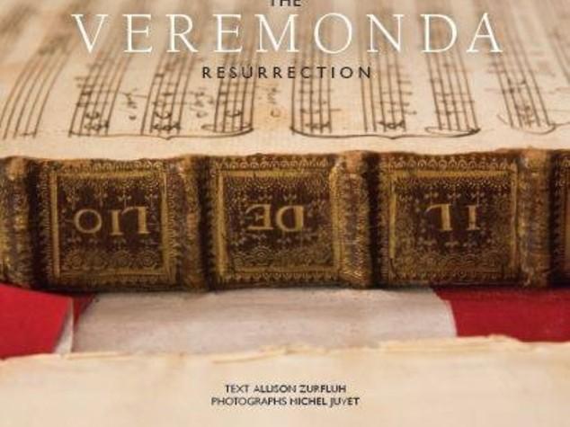 Veremonda, storia della riscoperta di un'opera perduta