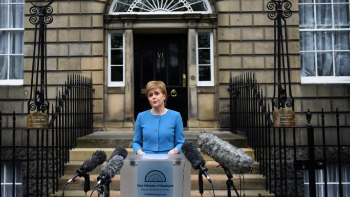 Scozia potrebbe bloccare uscita non ratificando il voto