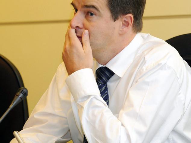 Sarà il belga Didier Seeuws capo negoziatore dell'Ue
