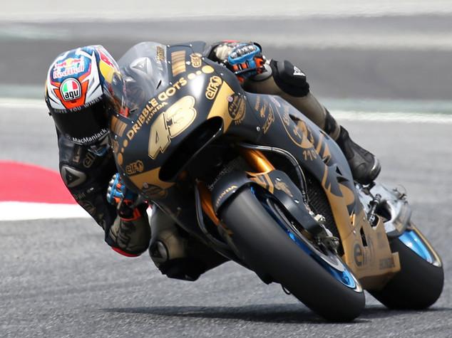 Moto Gp, in Olanda vince Miller davanti a Marquez,decimo Lorenzo