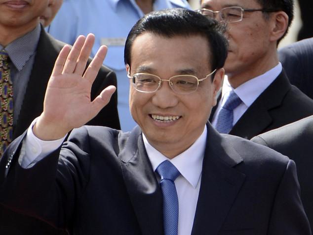 Borse: ok Pechino a fusione tra Hong Kong e Shenzhen