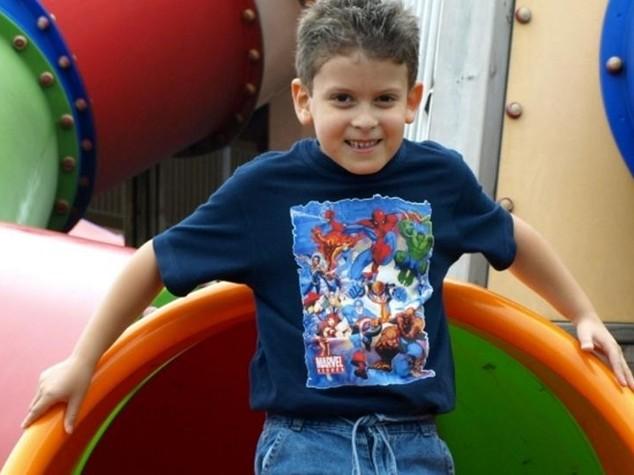 Terapia genica: aiuterà a curare bambini affetti da ADA-SCID