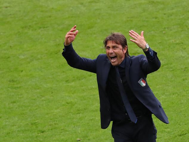 """Chelsea: Conte alla Juve, """"Matic non in vendita"""""""