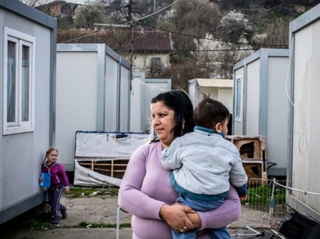 Iraq: allarme Unicef, 3,6 milioni di bambini a rischio