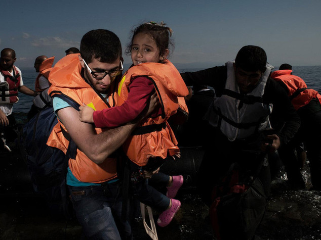 Unicef lancia l'allarme, 50 milioni di bambini in fuga