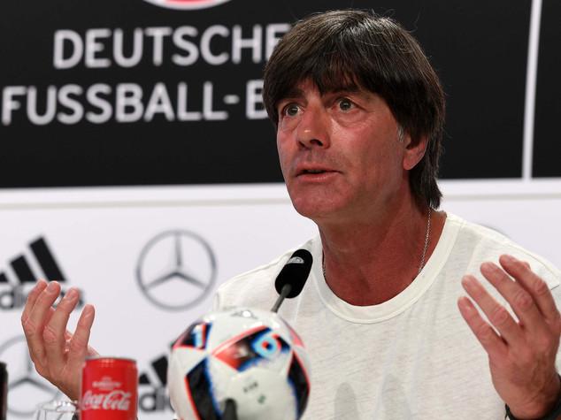 Euro 2016Loew avverte