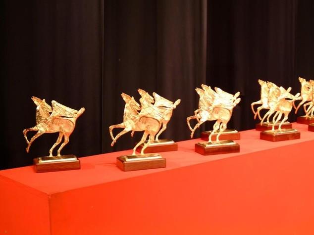 Premi Flaiano: tra i vincintori Garko, Maglietta, Insegno e Coe