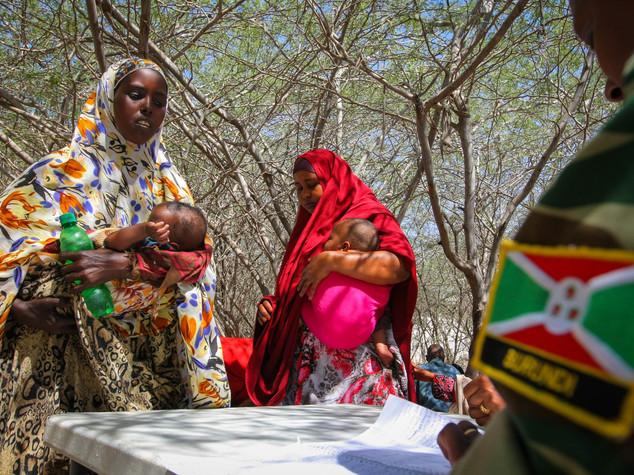 Somalia:al via collaborazione con Universita' geografica italiana