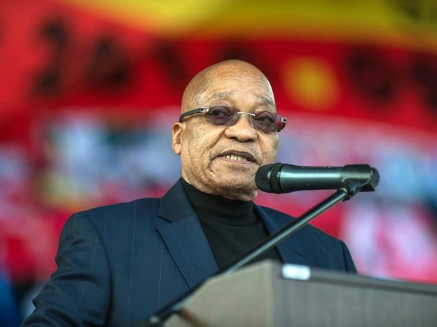 Sudafrica: domani voto amministrativo, ANC rischia la sconfitta