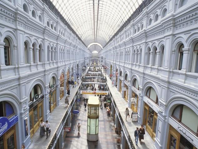 Russia: a caccia di investitori per grandi magazzini patriottici