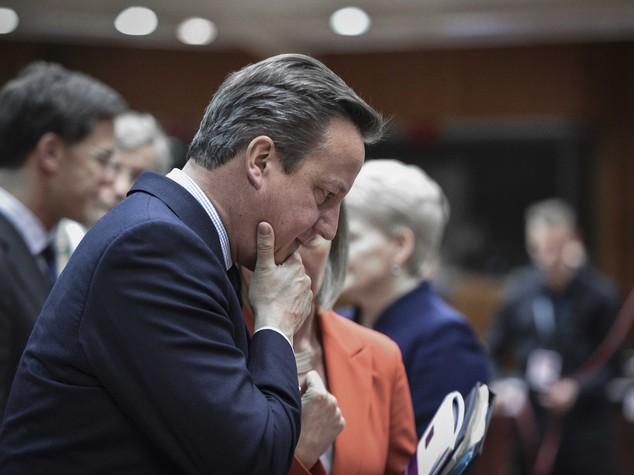 Annuncio successore Cameron il 9 settembre