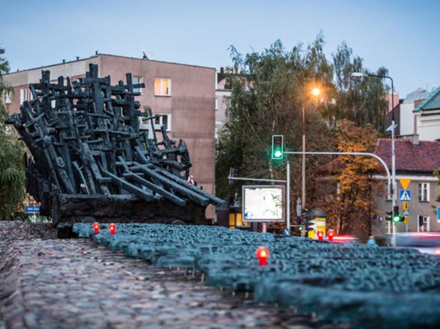 Polonia smantellera' oltre 200 monumenti all'Armata Rossa