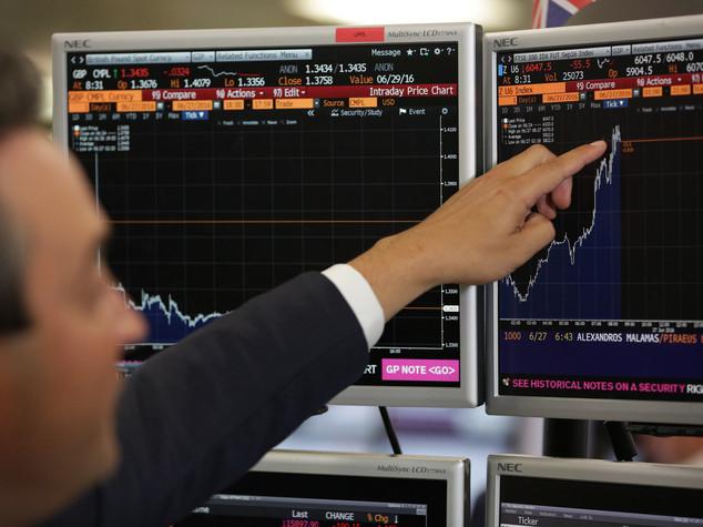 Borse europee: positive in chiusura
