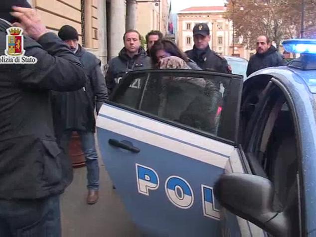 Terrorismo: arrestata ricercatrice libica a Palermo - VIDEO