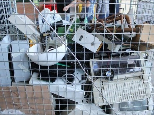 Kenya: EAC crea centro regionale per gestire rifiuti elettronici