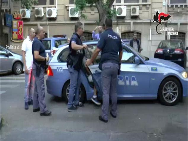 Mafia: Messina, inno neomelodico per campione purosangue del boss