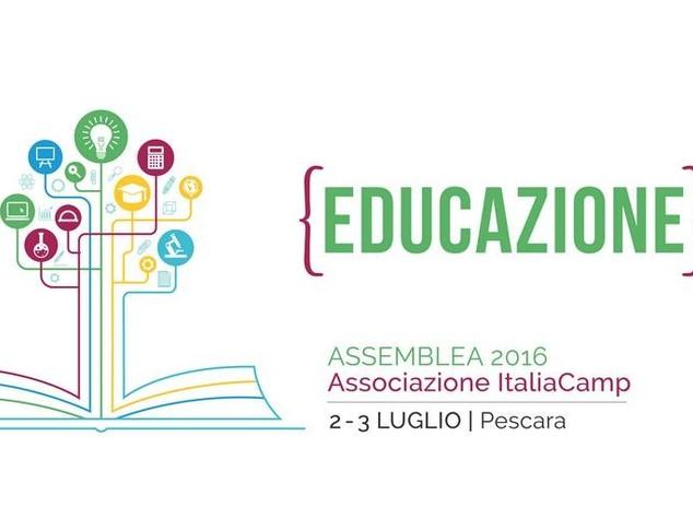ItaliaCamp: a Pescara la sesta assemblea nazionale