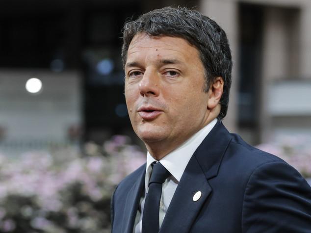 Renzi, no maggioranza per legge alternativa a Italicum