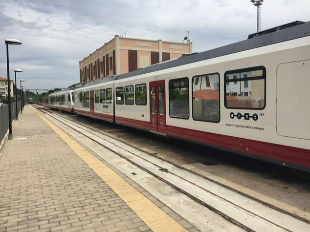 Arst: da Sassari Sorso in 13' e Alghero in 33' con 4 nuovi treni
