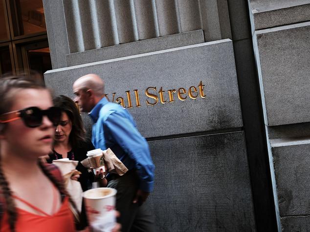Borse europee: chiudono negative con banche e senza Wall Street